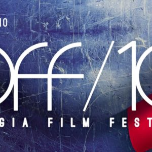Ortigia Film Festival, tenth edition, International Film Festival